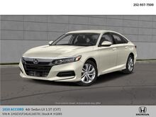 2020_Honda_Accord Sedan_LX 1.5T CVT_ Rocky Mount NC