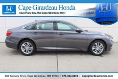 2020_Honda_Accord Sedan_LX 1.5T_ Cape Girardeau MO