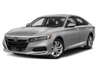 Honda Accord Sedan LX 1.5T 2020
