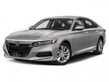 2020_Honda_Accord Sedan_LX 1.5T_ Covington VA