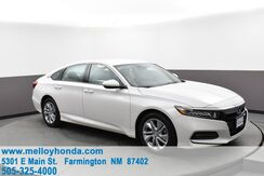 2020_Honda_Accord Sedan_LX 1.5T_ Farmington NM