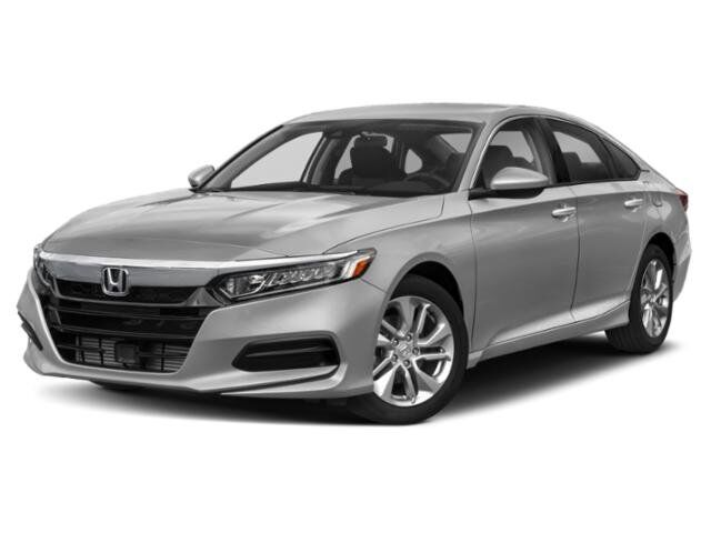 2020 Honda Accord Sedan LX 1.5T Green Bay WI