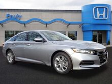 2020_Honda_Accord Sedan_LX 1.5T_ Libertyville IL