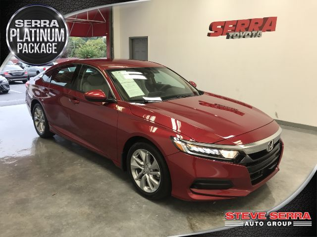 2020 Honda Accord Sedan LX 1.5T Birmingham AL