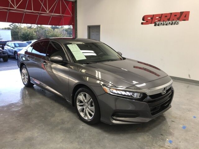2020 Honda Accord Sedan LX Birmingham AL