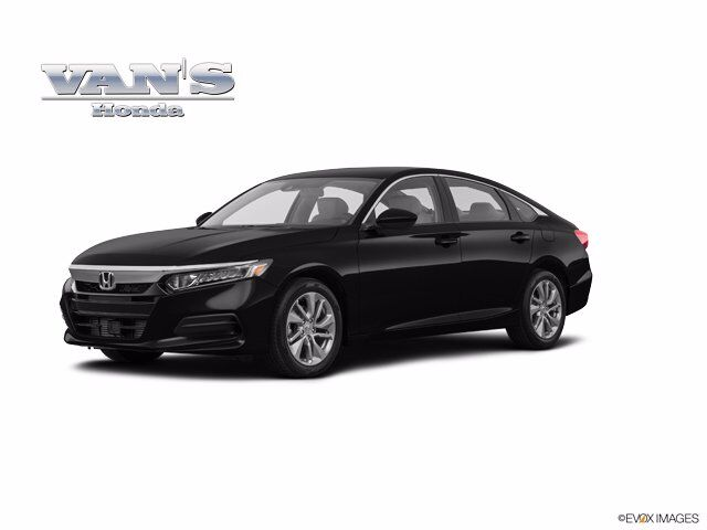 2020 Honda Accord Sedan LX Green Bay WI