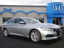 2020_Honda_Accord Sedan_LX_ Libertyville IL
