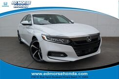 2020_Honda_Accord Sedan_Sport 1.5T CVT_ Delray Beach FL