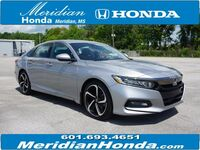 Honda Accord Sedan Sport 1.5T CVT 2020