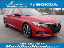 2020_Honda_Accord Sedan_Sport 1.5T CVT_ Meridian MS