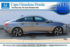 2020_Honda_Accord Sedan_Sport 1.5T_ Cape Girardeau MO