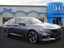 2020_Honda_Accord Sedan_Sport 1.5T_ Libertyville IL