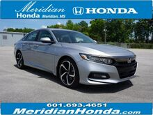 2020_Honda_Accord Sedan_Sport 2.0T Auto_ Meridian MS