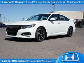 2020_Honda_Accord Sedan_Sport 2.0T Auto_ Phoenix AZ