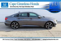 2020_Honda_Accord Sedan_Sport 2.0T_ Cape Girardeau MO