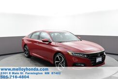 2020_Honda_Accord Sedan_Sport 2.0T_ Farmington NM