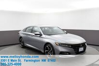 Honda Accord Sedan Sport 2.0T 2020
