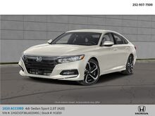 2020_Honda_Accord Sedan_Sport 2.0T_ Rocky Mount NC
