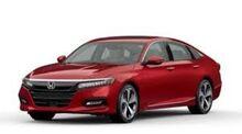 2020_Honda_Accord Sedan_Sport CVT_ Fredricksburg VA