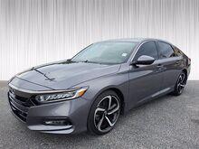 2020_Honda_Accord Sedan_Sport_ Columbus GA