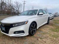 Honda Accord Sedan Sport 2020