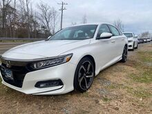 2020_Honda_Accord Sedan_Sport_ Covington VA