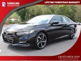 2020 Honda Accord Sedan Sport High Point NC