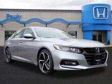 2020_Honda_Accord Sedan_Sport_ Libertyville IL
