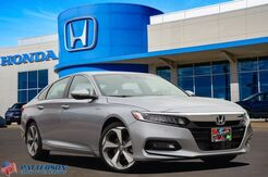 2020_Honda_Accord Sedan_Touring 2.0T_ Wichita Falls TX