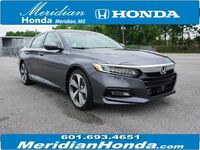 Honda Accord Sedan Touring 2.0T Auto 2020