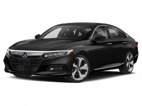 2020 Honda Accord Sedan Touring 2.0T Fontana CA