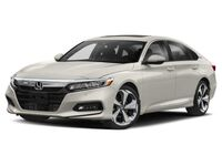 Honda Accord Sedan Touring 2020