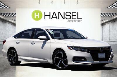 2020_Honda_Accord_Sport_ Santa Rosa CA