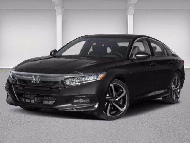 2020 Honda Accord Sport 1.5T CVT Dartmouth MA