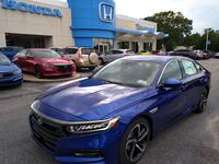 Honda Accord Sport 1.5T 2020