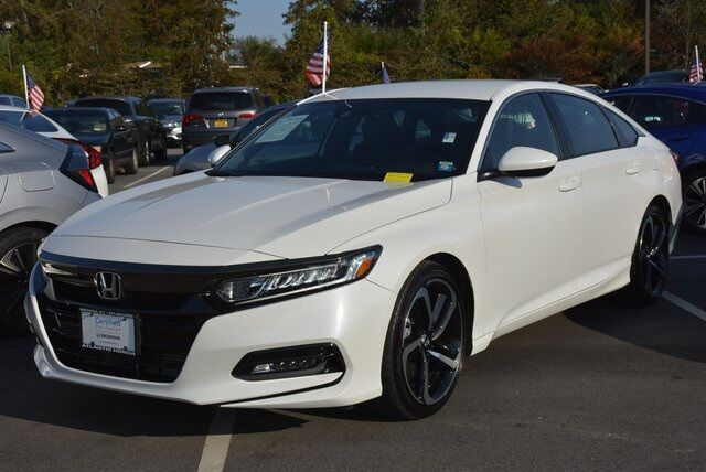 2020 Honda Accord Sport Bay Shore NY