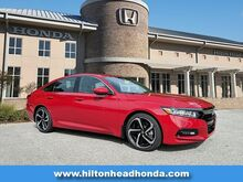 2020_Honda_Accord_Sport_ Bluffton SC
