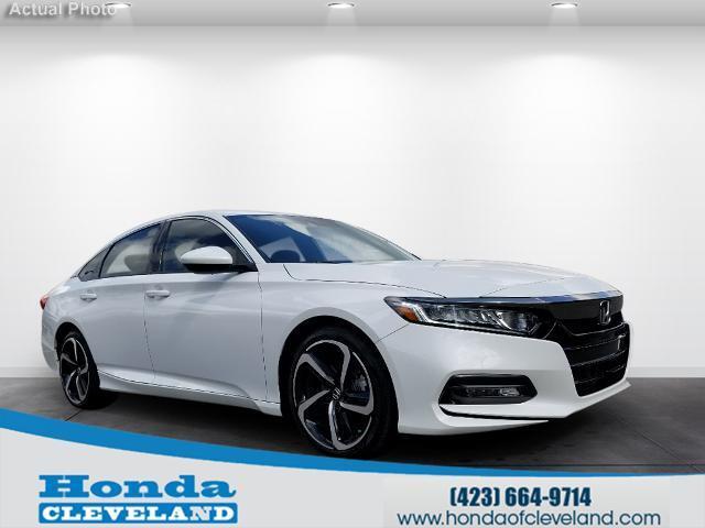2020 Honda Accord Sport Chattanooga TN