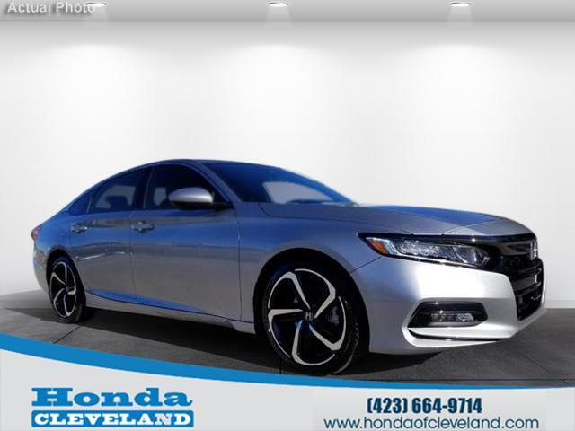 2020 Honda Accord Sport Cleveland TN