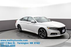 2020_Honda_Accord_Sport_ Farmington NM