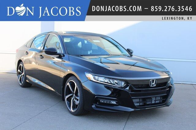 2020 Honda Accord Sport Lexington KY