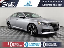 2020_Honda_Accord_Sport_ Miami FL