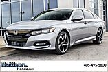 2020 Honda Accord Sport Oklahoma City OK