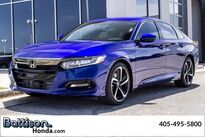 Honda Accord Sport 2020
