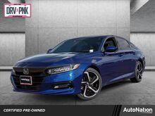 2020_Honda_Accord_Sport_ Roseville CA