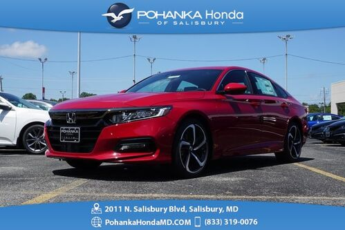 2020_Honda_Accord_Sport_ Salisbury MD