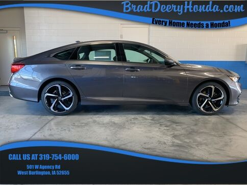 2020_Honda_Accord_Sport_ West Burlington IA