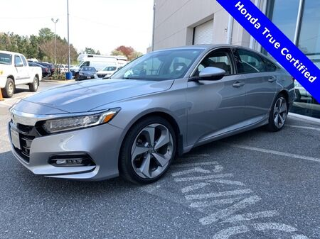 2020_Honda_Accord_Touring 2.0T ** Honda True Certified 7 Year / 100, 000  **_ Salisbury MD