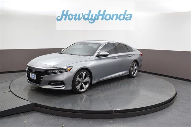 2020_Honda_Accord_Touring 2.0T_ Austin TX
