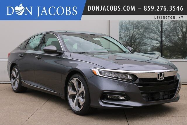 2020 Honda Accord Touring 2.0T Lexington KY